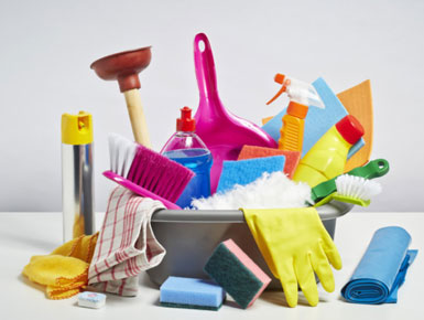 Max Cleaner House Keeping Services