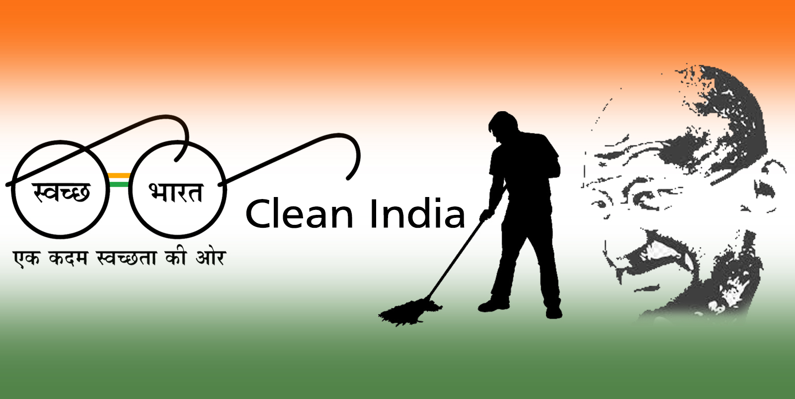 Clean India @Max Cleaner